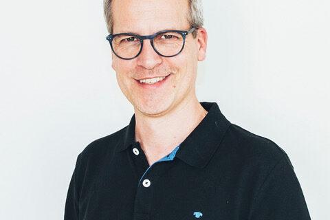 Thomas Habegger